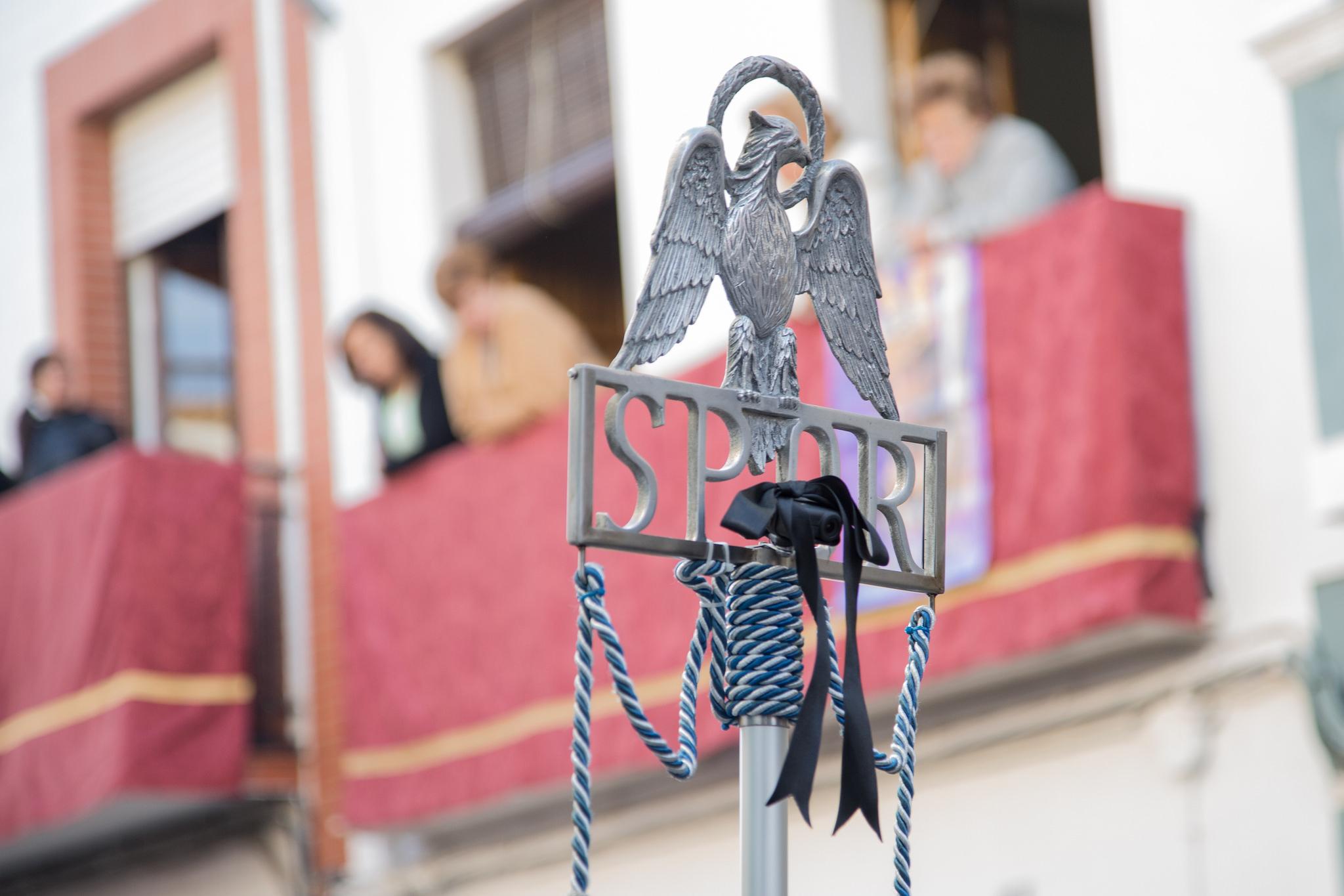 Semana santa de puente genil 2015 alex m rquez photo for Muebles marquez puente genil