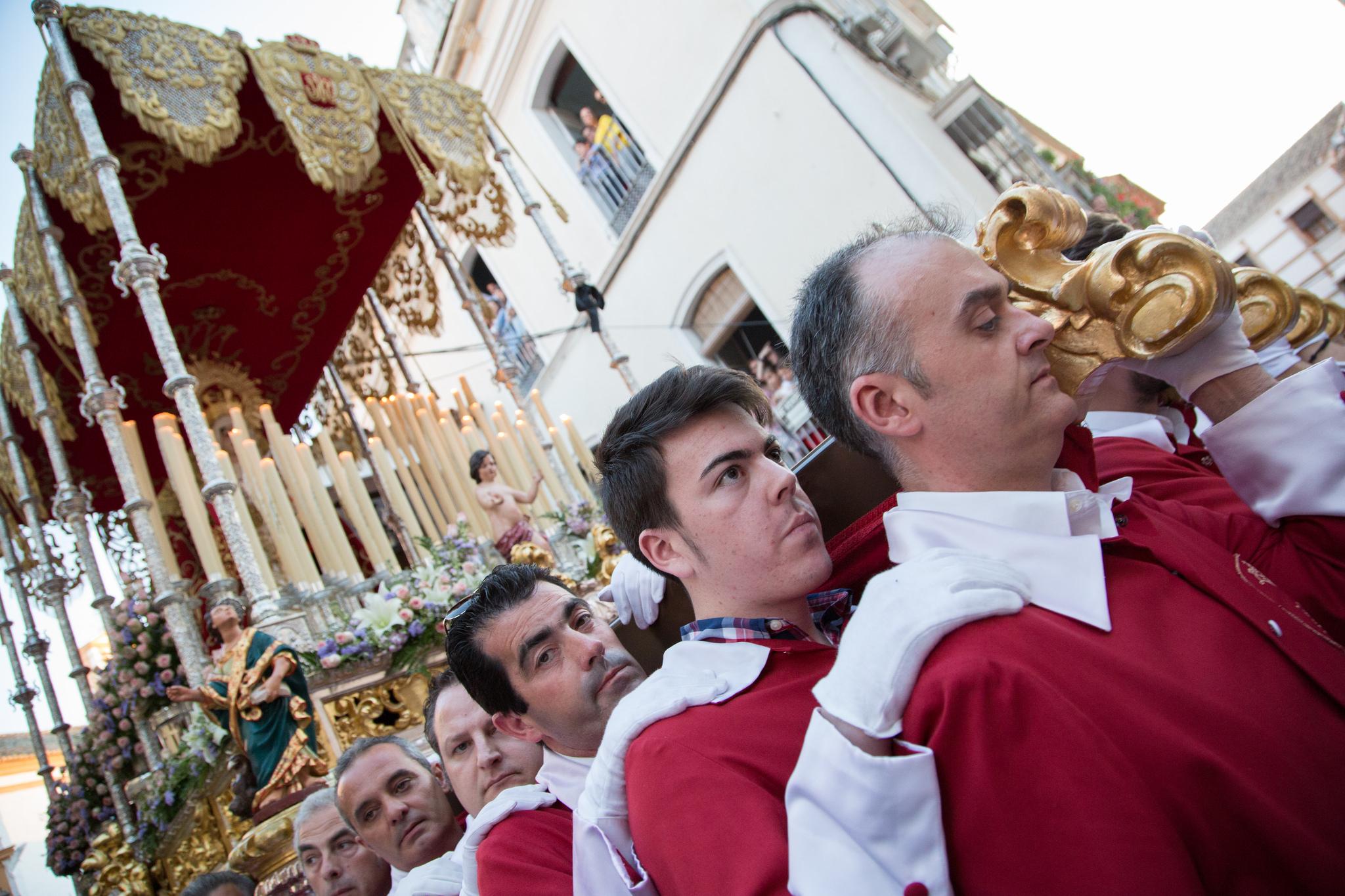Semana Santa de Puente Genil - Alex Márquez Photo