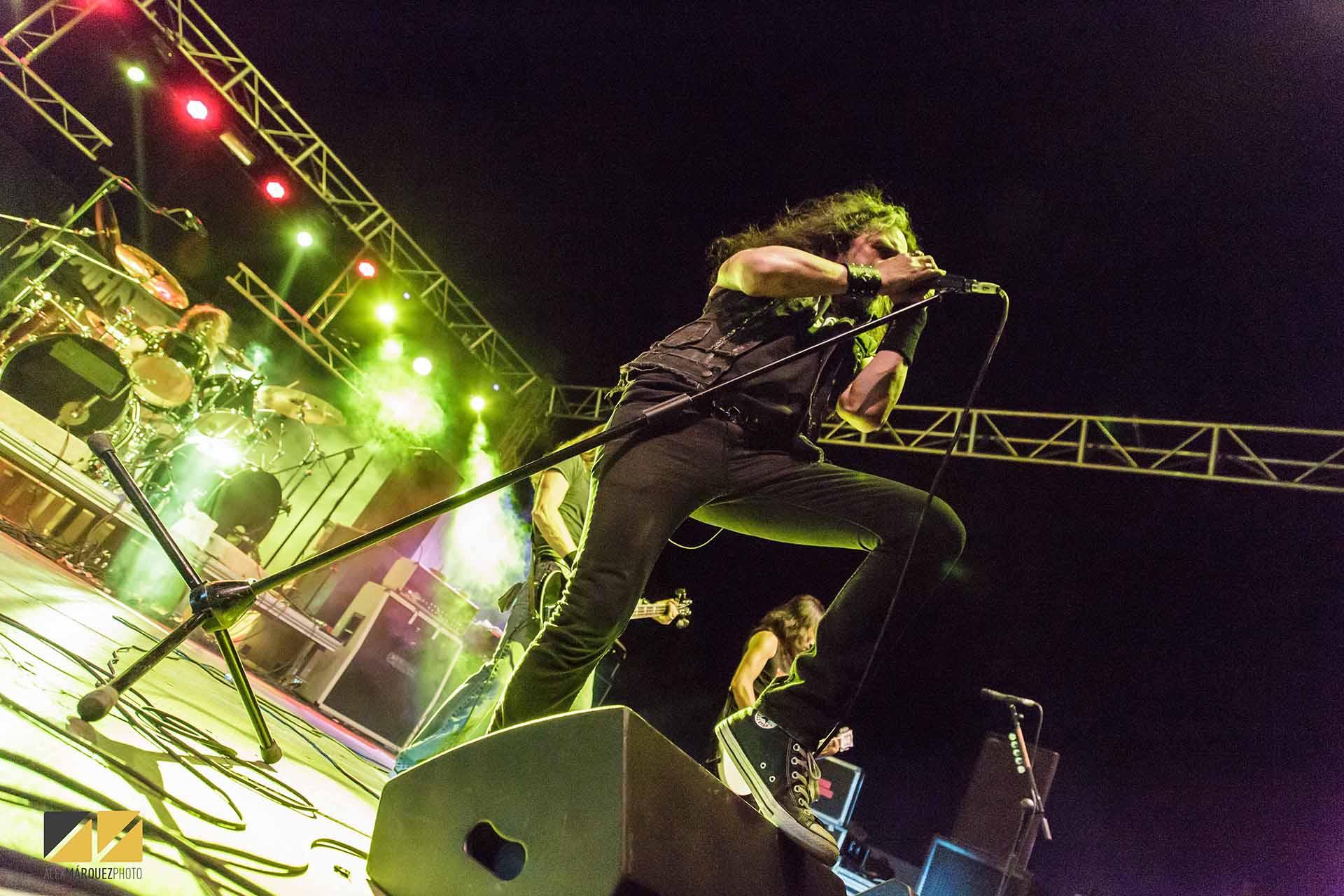 Acordes de Rock - Alex Márquez Photo