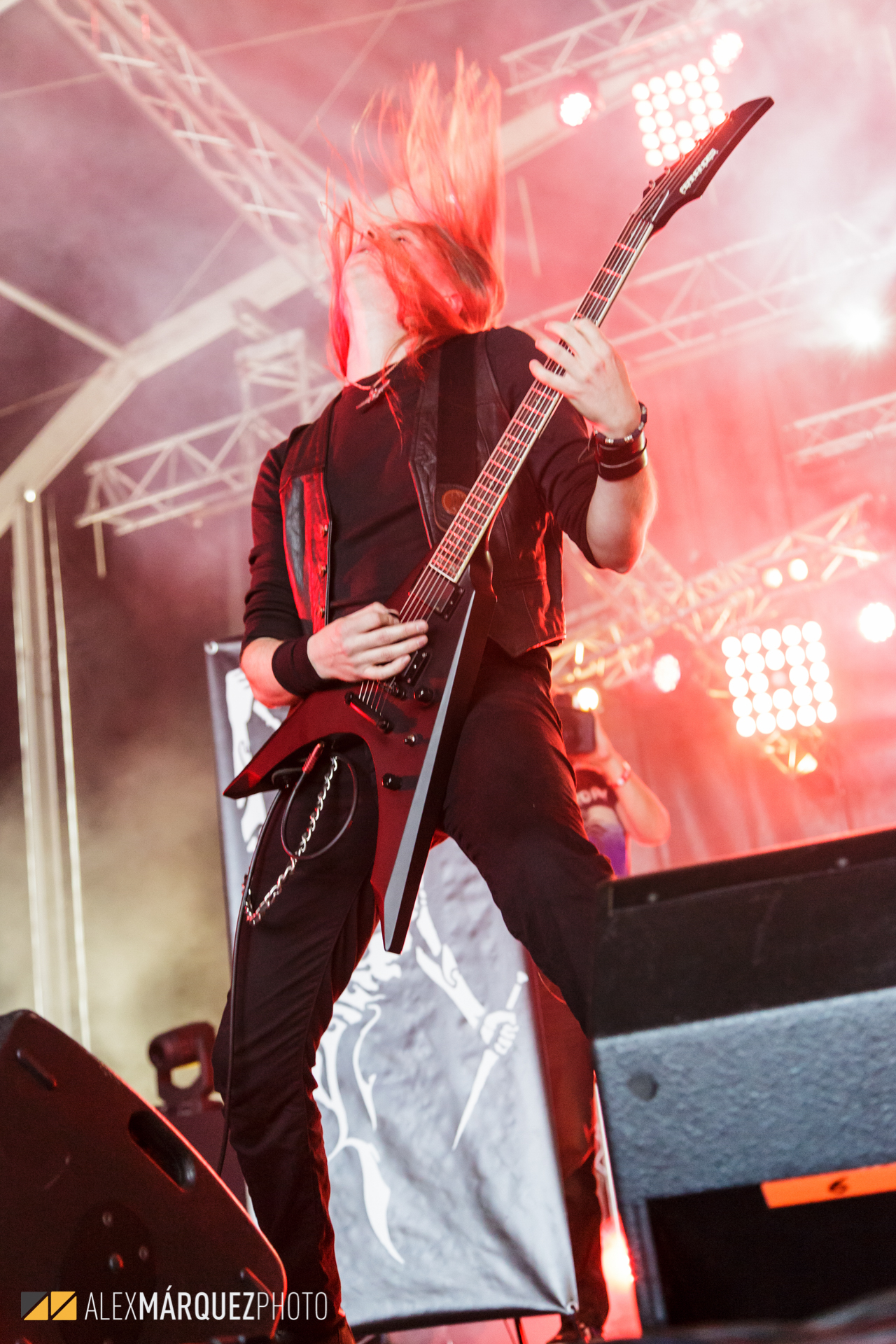 Hellfest 2015 - Alex Márquez Photo