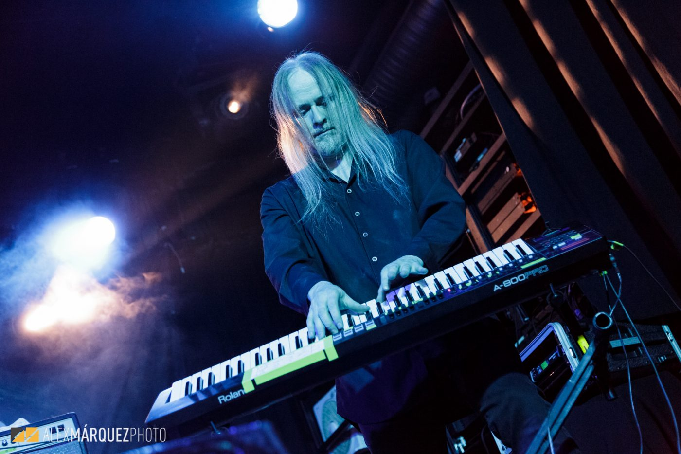 Stratovarius - Alex Márquez Photo