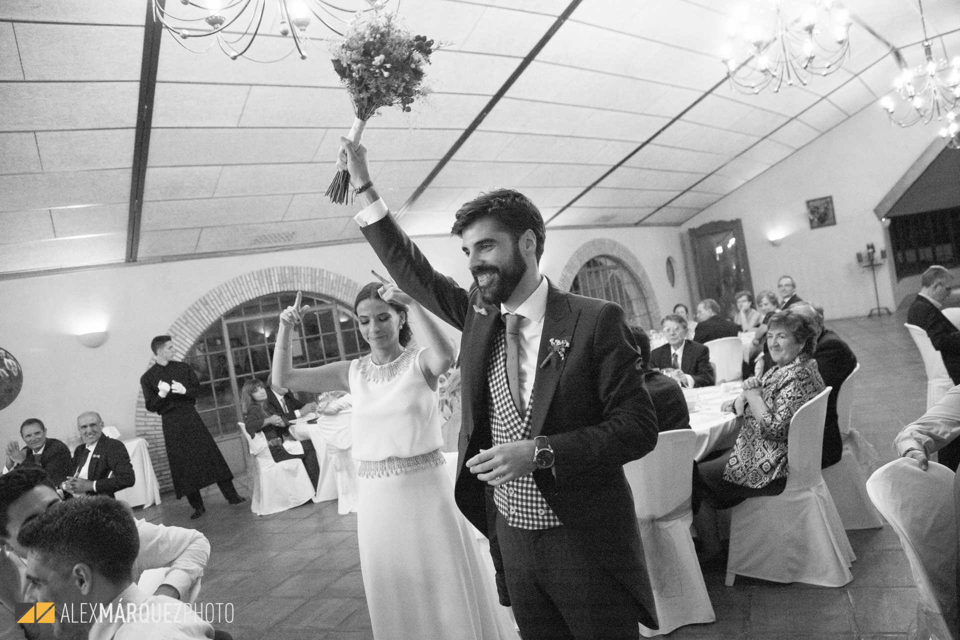 Boda Edu y Ana - Alex Márquez Photo