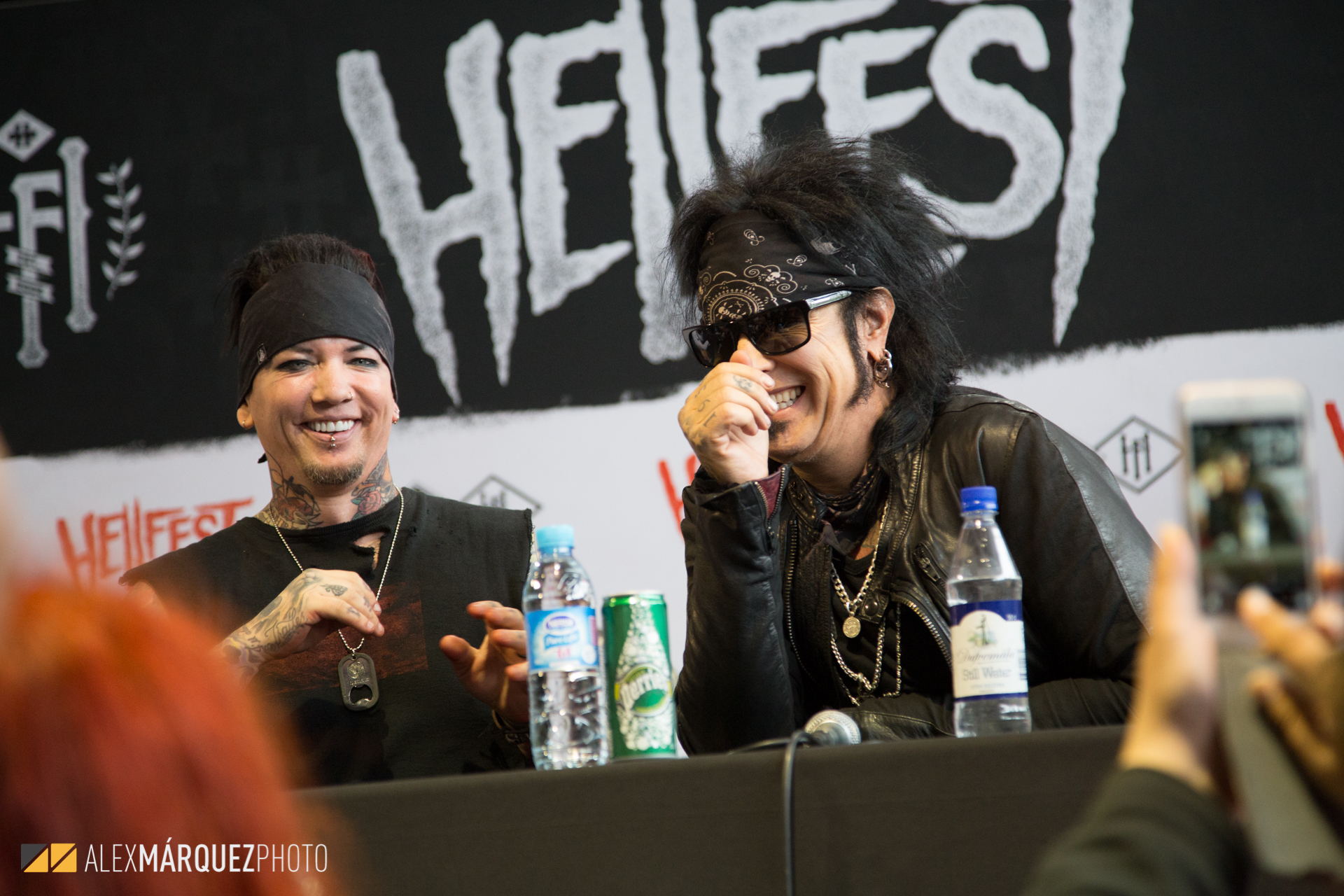 Hellfest 2016 - Alex Márquez Photo