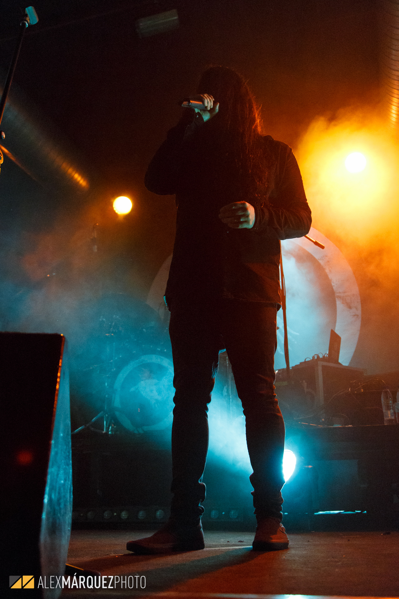 Katatonia - Alex Márquez Photo