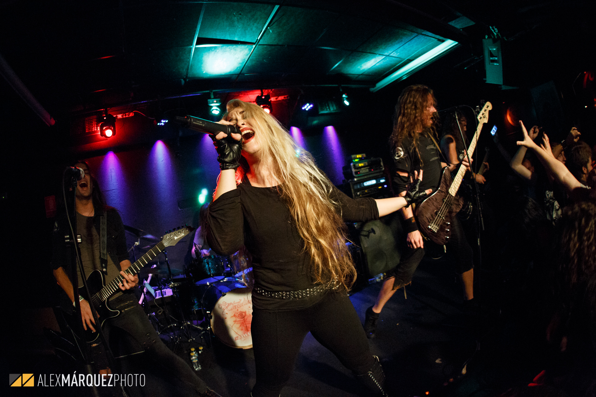 The Agonist - Alex Márquez Photo