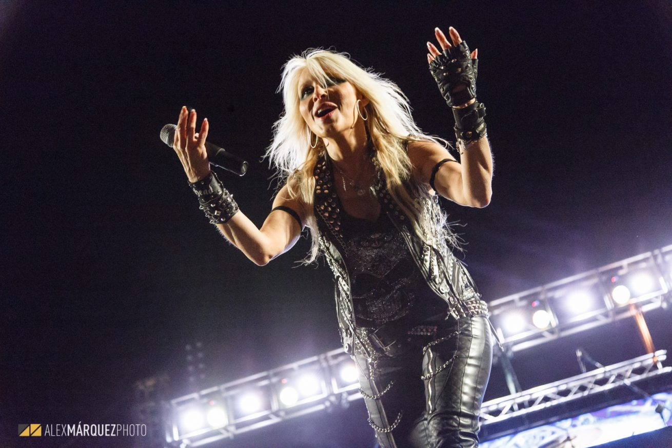 Doro - Alex Márquez Photo