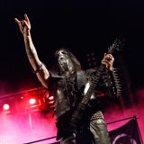 Dark Funeral - Alex Márquez Photo