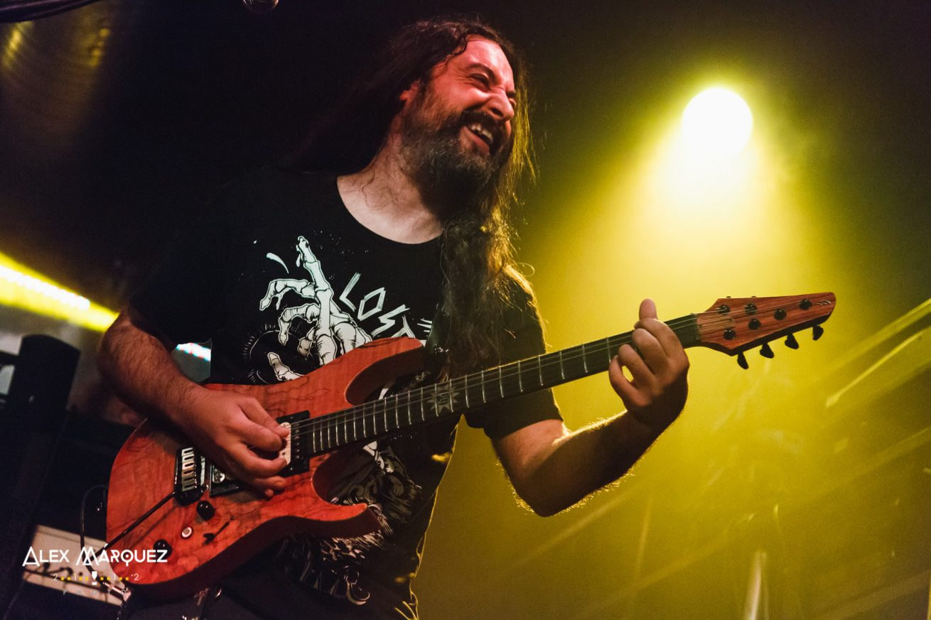 WarCry - Alex Márquez Photo