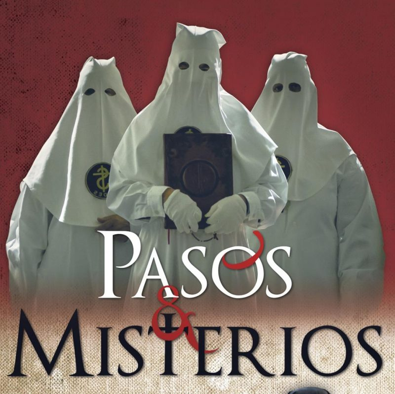 Pasos y Misterios - Alex Márquez Photo
