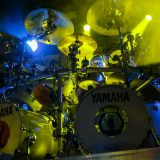 Machine Head - Alex Márquez Photo
