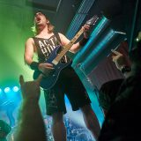 Alestorm - Alex Márquez Photo