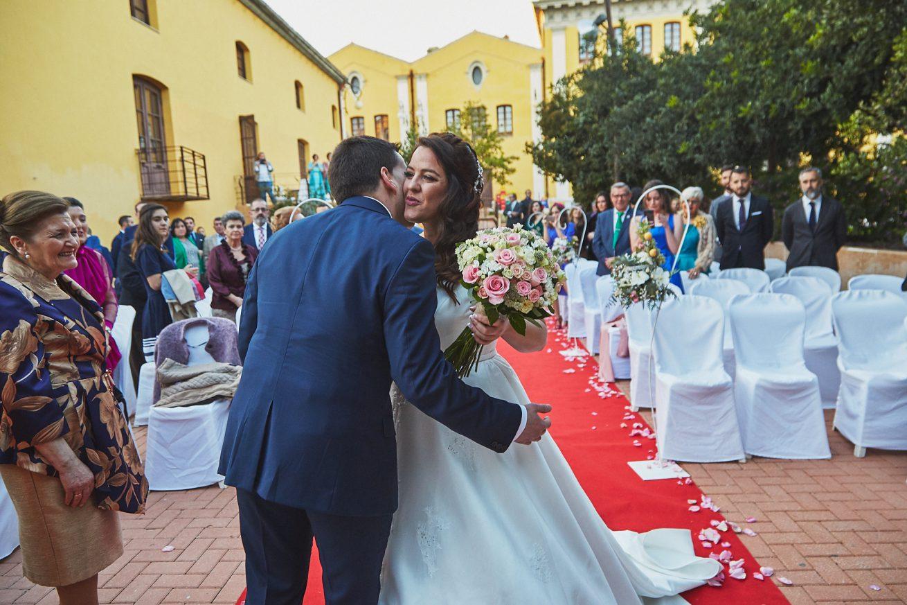 Boda Lucía y Juan Carlos
