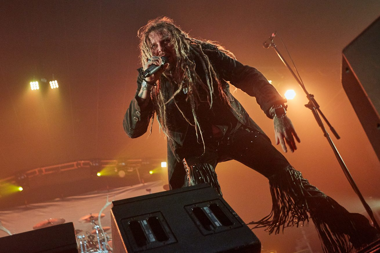 Korpiklaani - Alex Márquez Photo