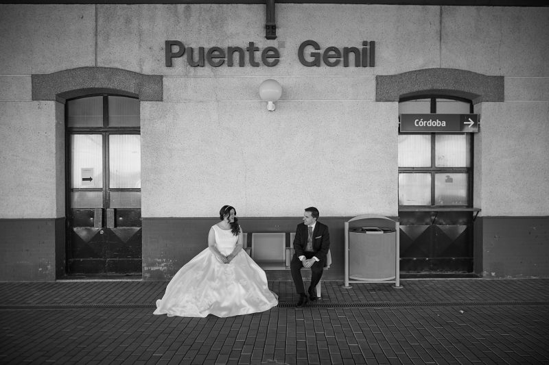 Postboda Lucía y Juan Carlos