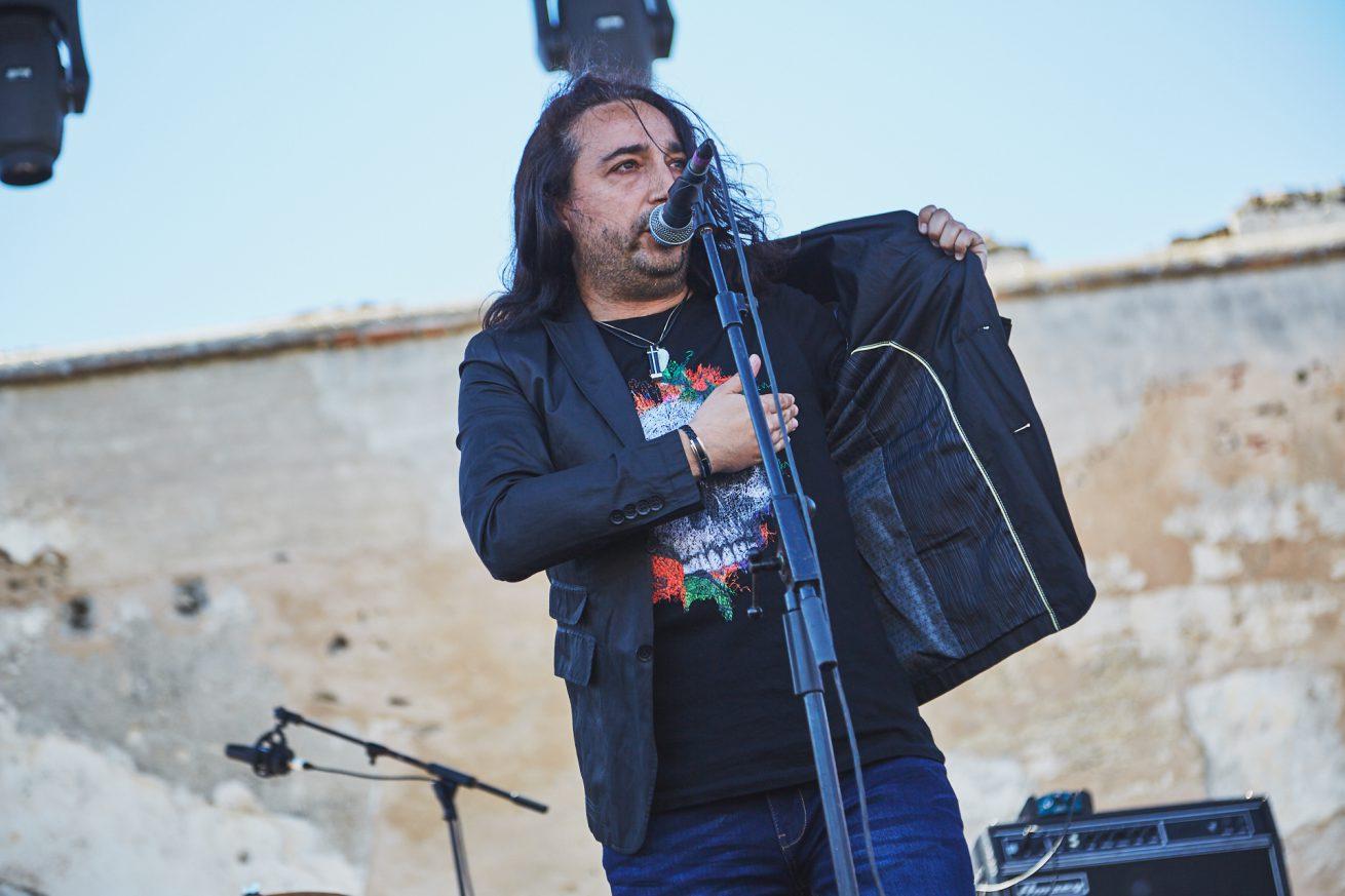 Siddharta - Alex Márquez Photo